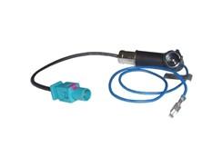 Antenneadapter Fantom Fakra (Han) > ISO (Han)