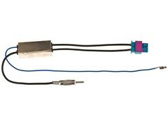 Antenneadapter Diversity DIN (Han) > 2xFakra (Han)