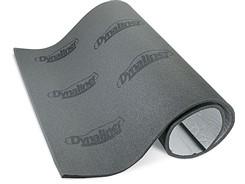Dynamat Dynaliner 3mm, 1 ark, 1.1m²