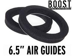 """BOOST 6.5"""" Air Guides"""