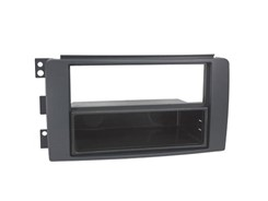 1DIN Radioramme SMART (ForTwo W451, ForFour W454)