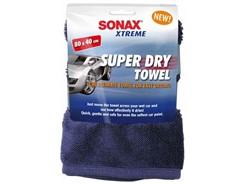"""Sonax XTreme Superdry Towel """"Vandmagnet"""""""