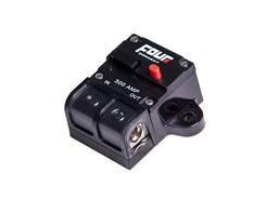 Automatsikring - 300 Ampere