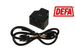 DEFA Fordeler-/SplitterKit til DVS90