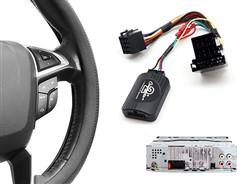 CAN Bus Interface VOLVO FH-Lastbiler