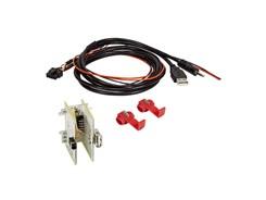 USB / AUX-IN Adapter für FIAT 500L