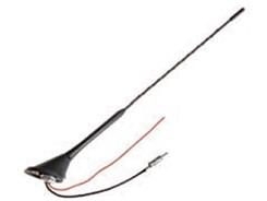 Universal Tagantenne - Glasfiber - 41 cm(m. kabel)