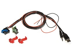 USB-adapter FIAT