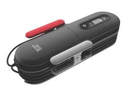 DEFA Batterilader - SmartCharge™ 12V - 4A