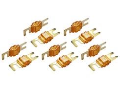 Sikring - Mini ANL-sikring 40A, 10 stk