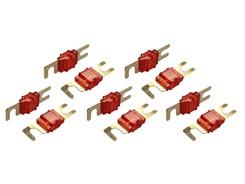 Sikring - Mini ANL-sikring 50A, 10 stk
