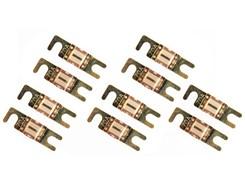 Sikring - Mini ANL-sikring 70A, 10 stk