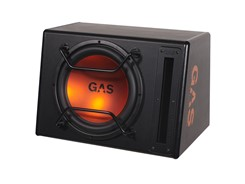 GAS Alpha 112