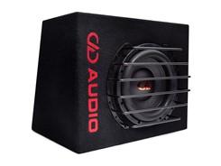 DD Audio LE-510d