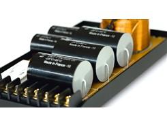 Dynaudio Esotar² EX3-650 - Delefilter