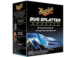 Meguiar's Bug Splatter Sponges, 5 stk