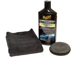 Meguiar's Ultimate Liquid Wax, 473 ml