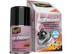 Meguiar's Whole Car Air Re-freshner - Fiji Sunset, 57 gram