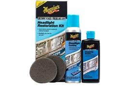 Meguiar's Two Step Headlight Restoration Kit