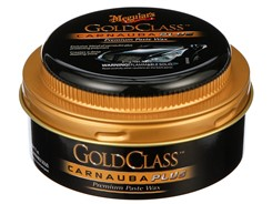 Meguiar's Gold Class Paste Wax Carnauba Plus, 311 g