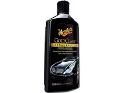 Meguiar's Gold Class Liquid Wax Carnauba Plus, 473 ml