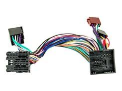 T-kabel PP-AC01 til Peugeot/Citroen 2017>