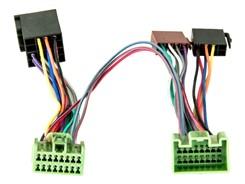 T-Kabel PP-AC44 til Volvo 2000> (2 stik)