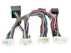 T-Kabel PP-AC97a til HYUNDAI, KIA 2009> m. Navigation