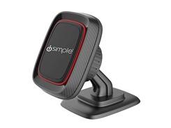 iSimple Magnetisk telefonholder med sugekop