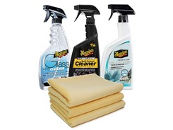 Meguiar's Home Cleaning Kit