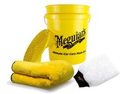 Meguiar's Wash Kit
