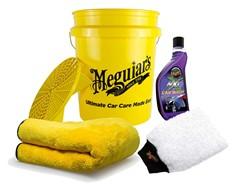 Meguiar's NXT Wash Kit