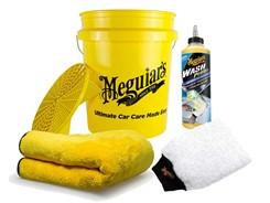 Meguiar's Wash Plus+ Kit