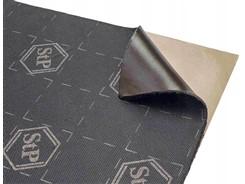 StP Noiseblock 3mm Støjmåtte, 1 ark