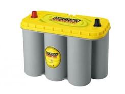 Optima Yellow Top 75Ah Batteri