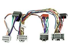 T-Kabel PP-AC45 til Volvo 2006> (12+14pin)