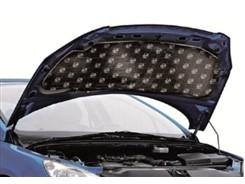 StP Hood Solution til motorhjelm