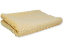 Meguiar's Supreme Shine Microfibre Towel, 1 stk
